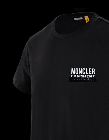 d1d8b4490 Moncler T-SHIRT for Man, T-shirts   Official Online Store