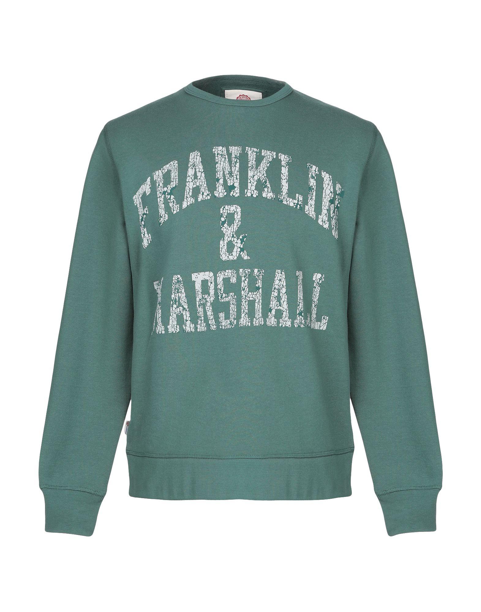 FRANKLIN & MARSHALL Толстовка