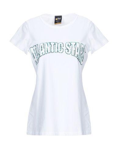 ATLANTIC STARS T-shirt femme