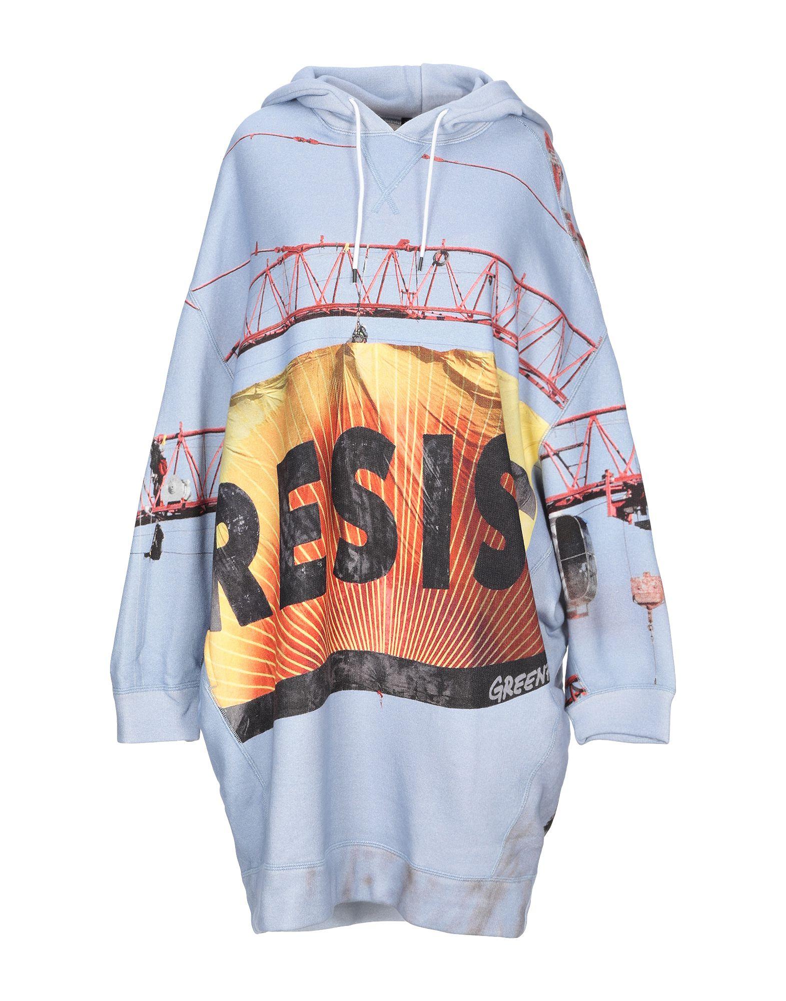 R13 Толстовка r13 футболка