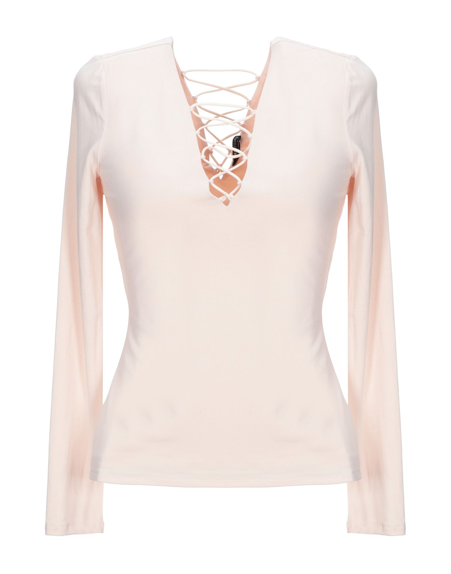 GUESS BY MARCIANO Футболка marciano guess 71g746 8220z a996