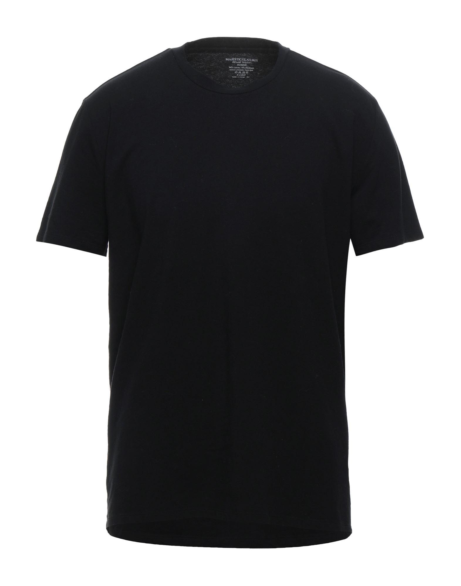 Majestic T-shirts T-SHIRTS
