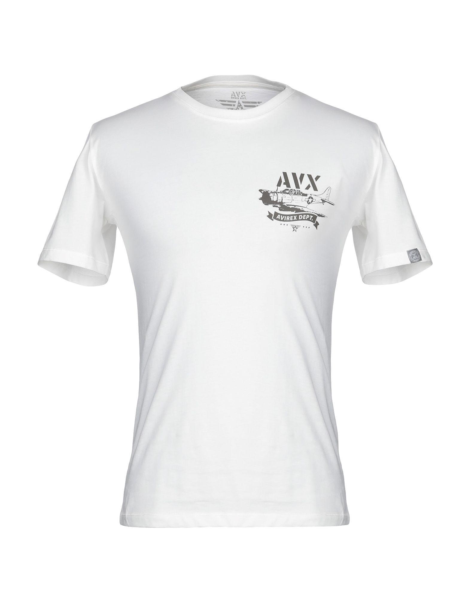 AVIREX Футболка цены