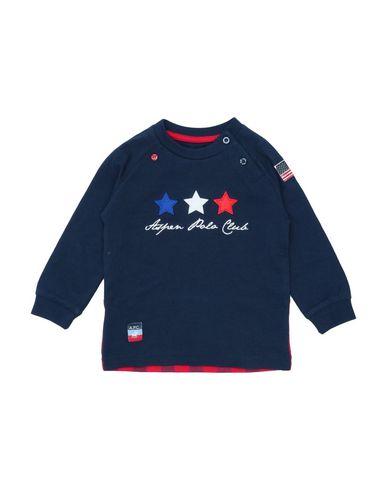 ASPEN POLO CLUB T-shirt enfant