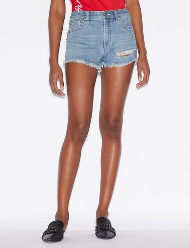f1f3e29edda Armani Exchange Women s Jeans   Denim