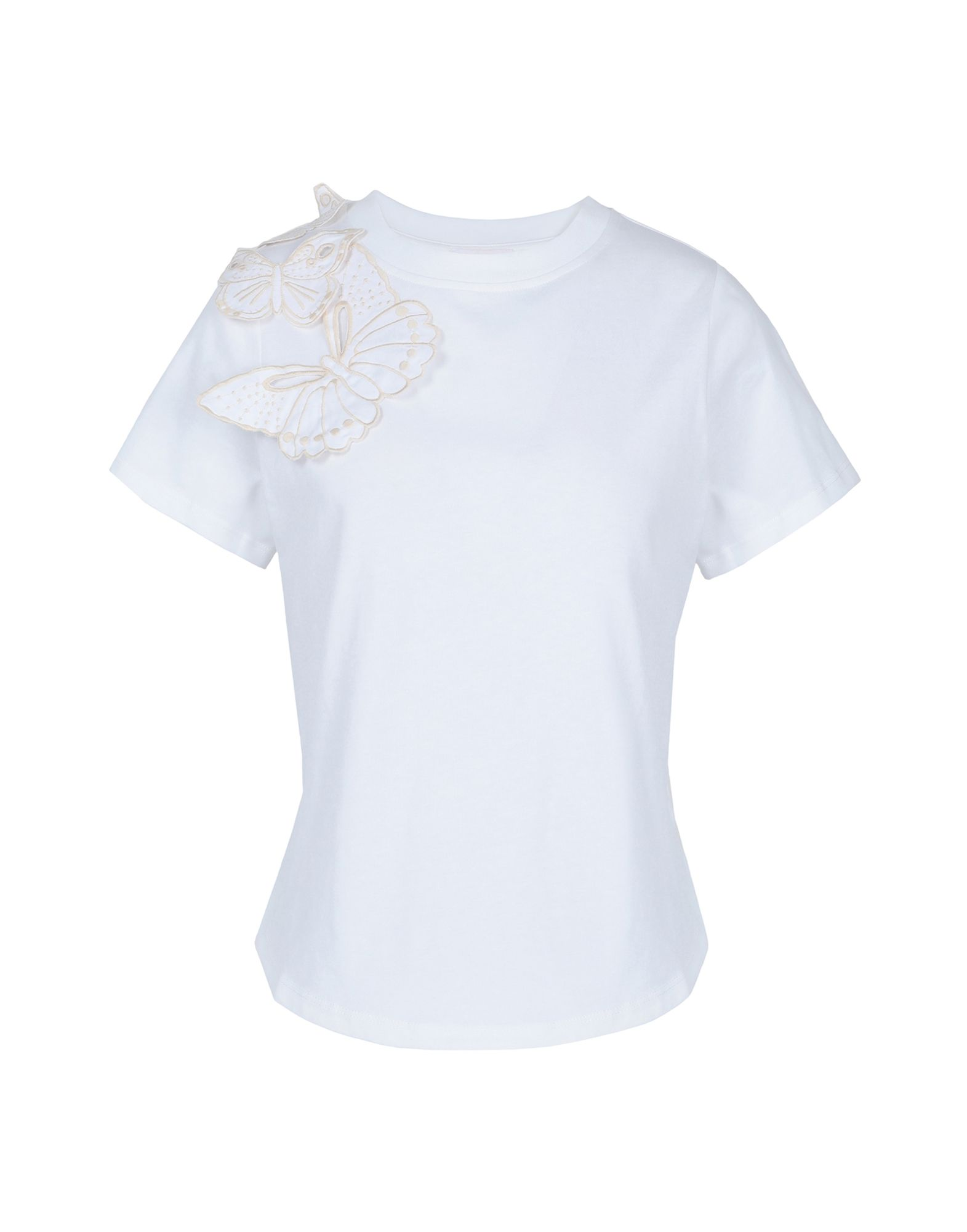 SEE BY CHLOÉ Футболка see by chloé футболка