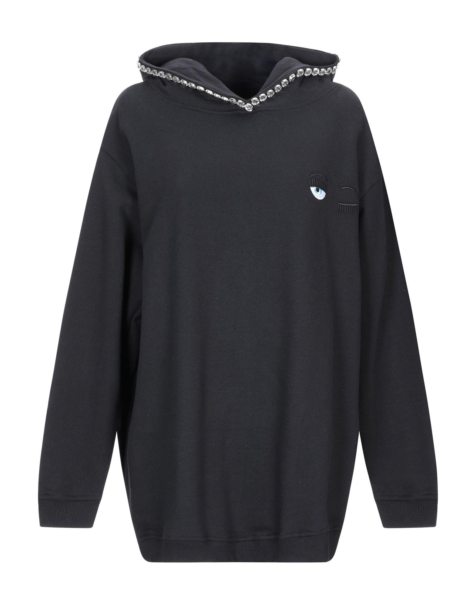 33d14381 логотип, стразы, одноцветное изделие, воротник с капюшоном, длинные рукава,  без карманов, внутри: флис с начесом