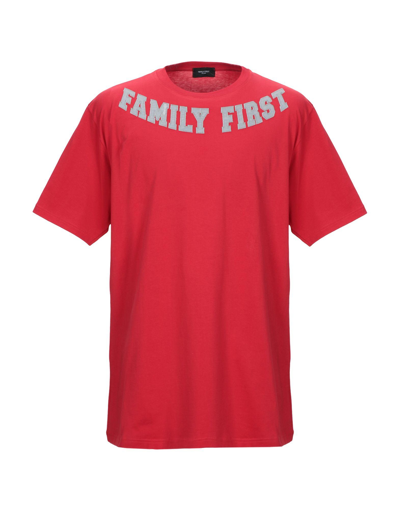 FAMILY FIRST Milano Футболка family first milano футболка