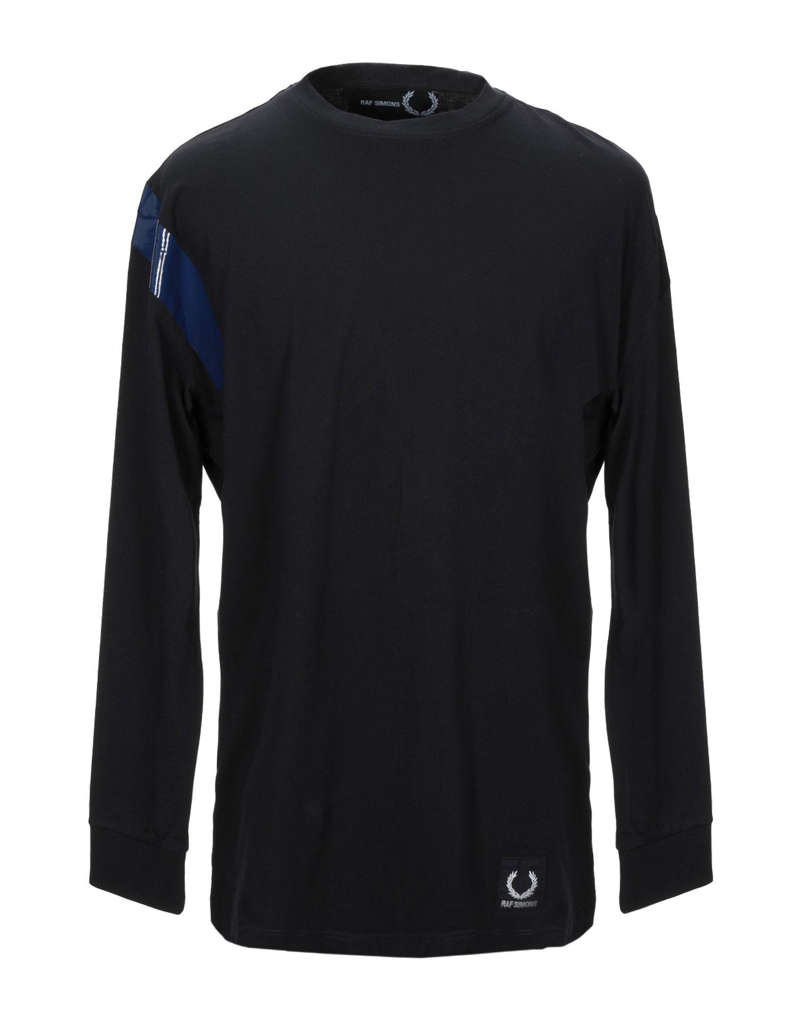 RAF SIMONS FRED PERRY Футболка raf simons футболка
