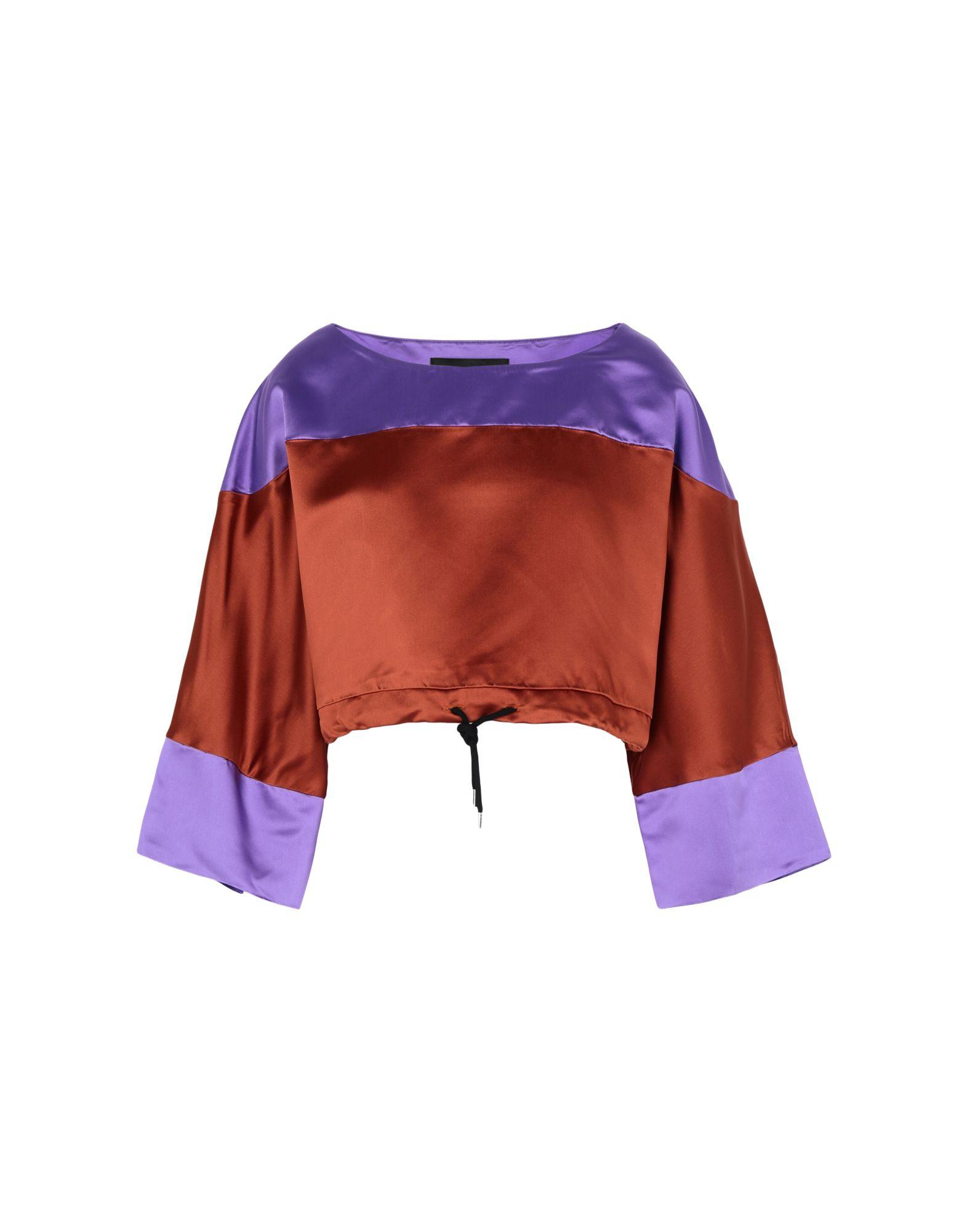 Фото - CHRISTIAN PELLIZZARI Блузка christian pellizzari блузка