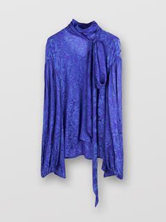 Lavallière blouse