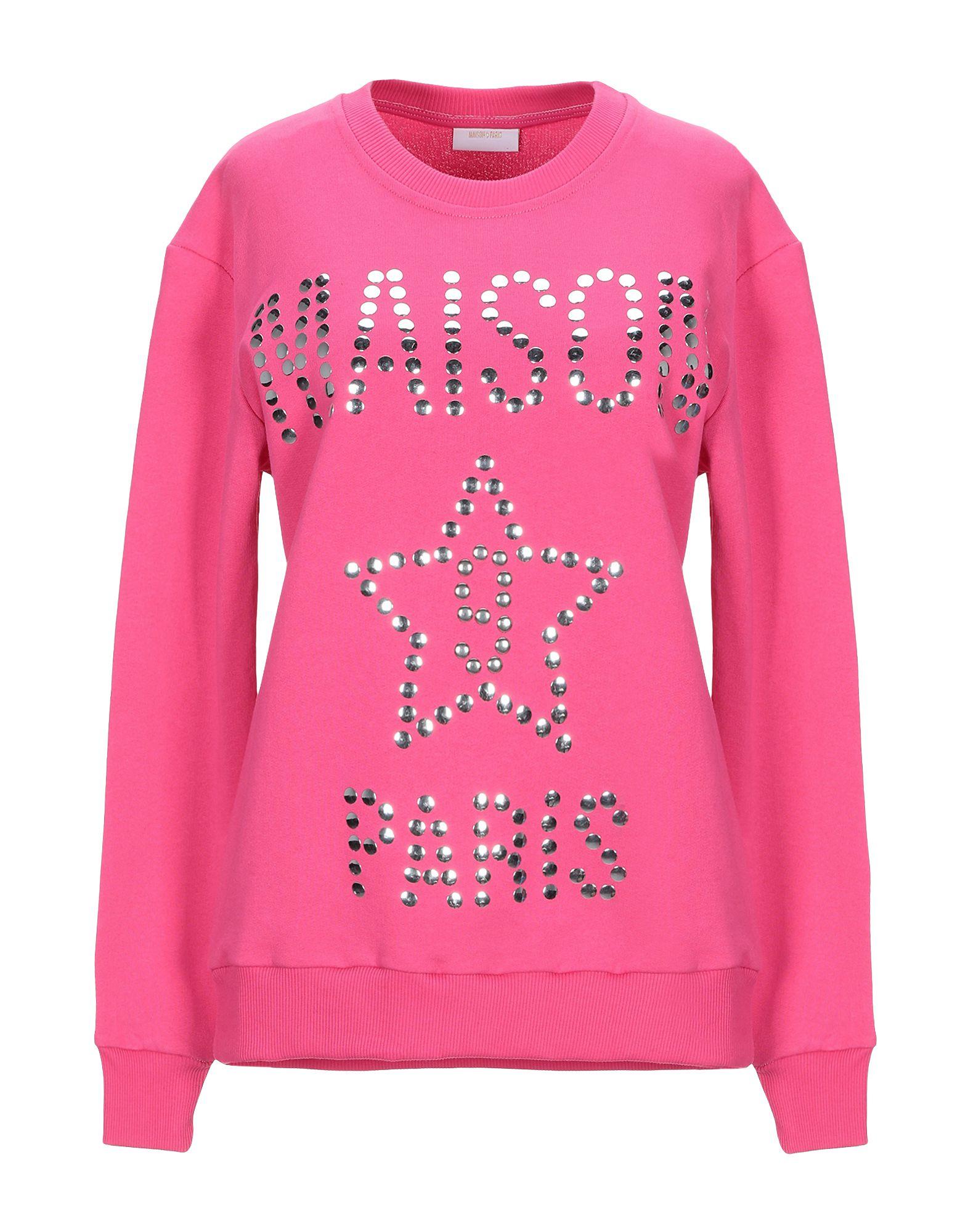 MAISON 9 Paris Толстовка maison 9 paris футболка