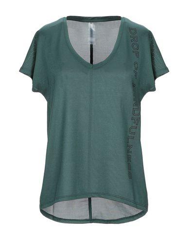 DROP OF MINDFULNESS T-shirt femme