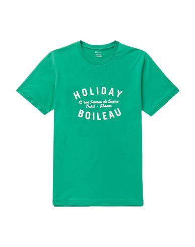 HOLIDAY BOILEAU T-shirt femme