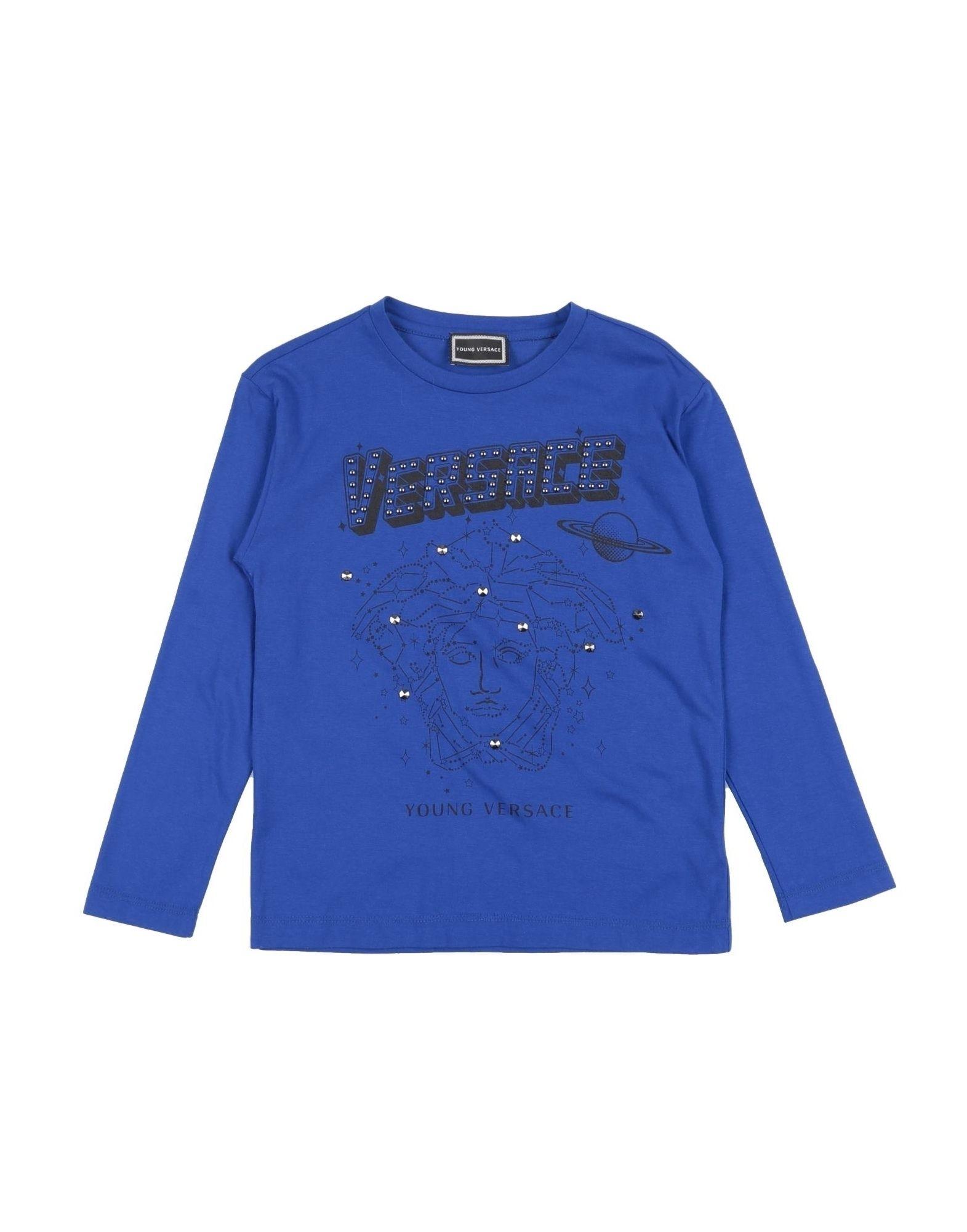 VERSACE YOUNG Футболка футболка young
