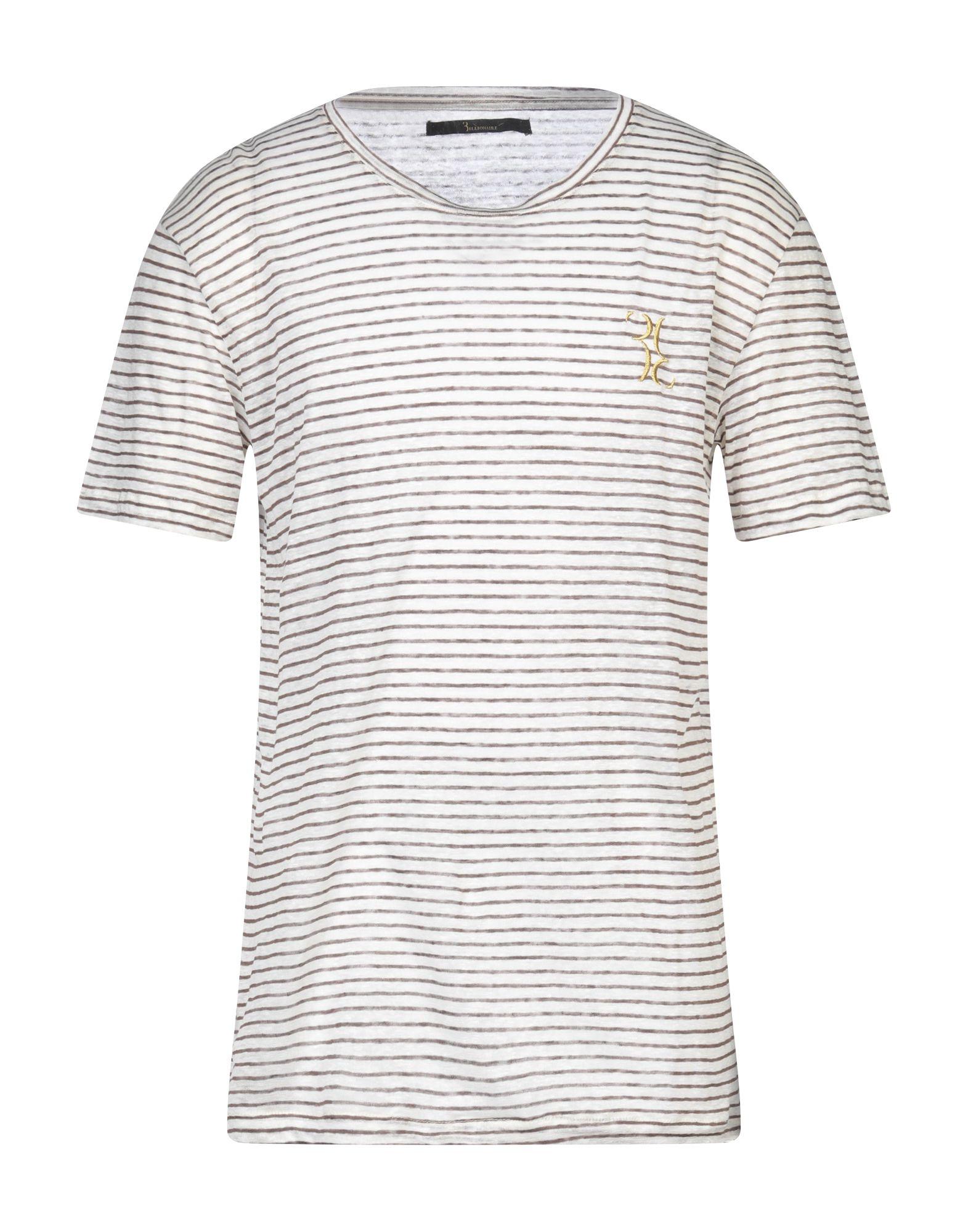 BILLIONAIRE Футболка billionaire хлопковая футболка