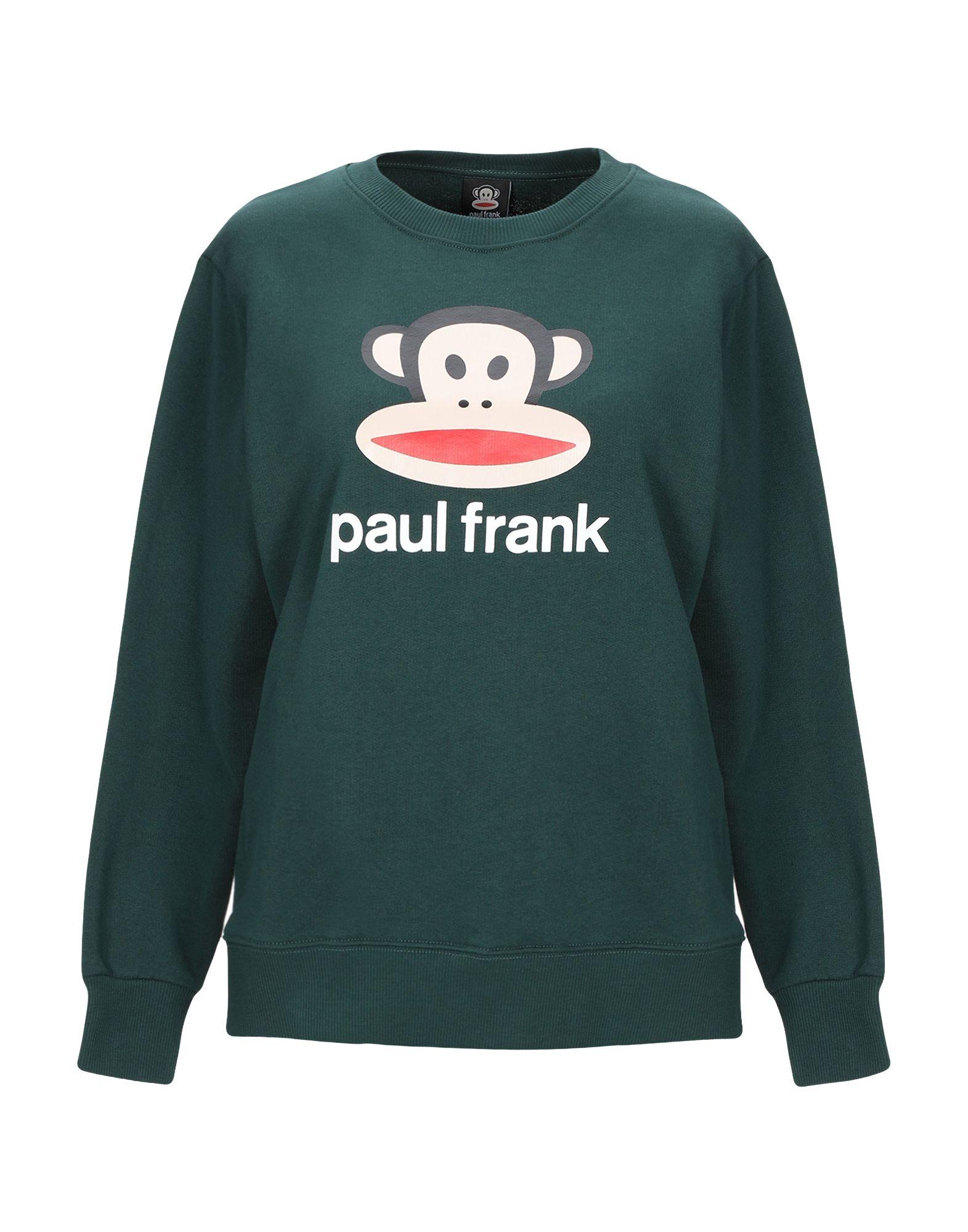 PAUL FRANK Толстовка сумка paul frank