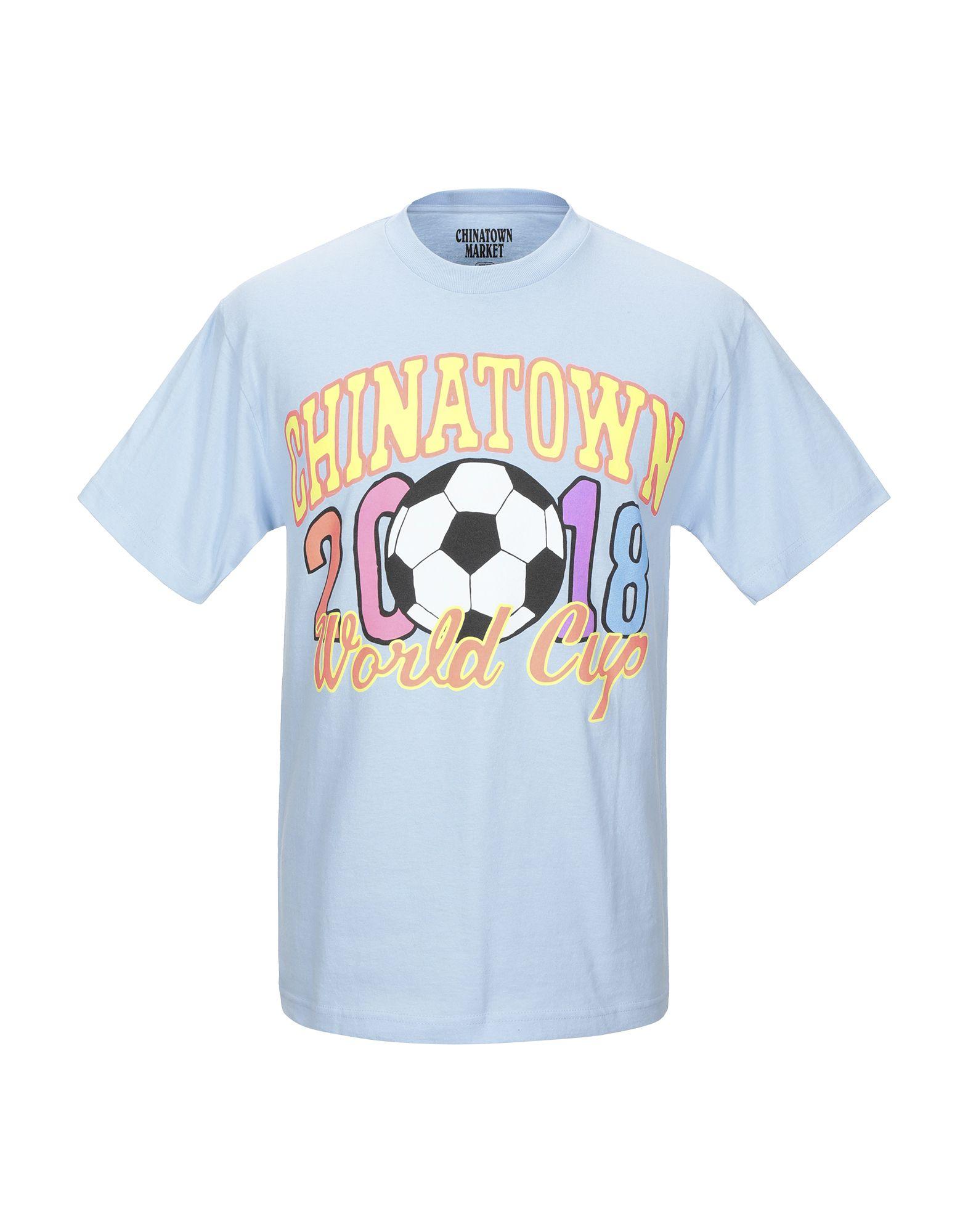 CHINATOWN MARKET Футболка herman market футболка