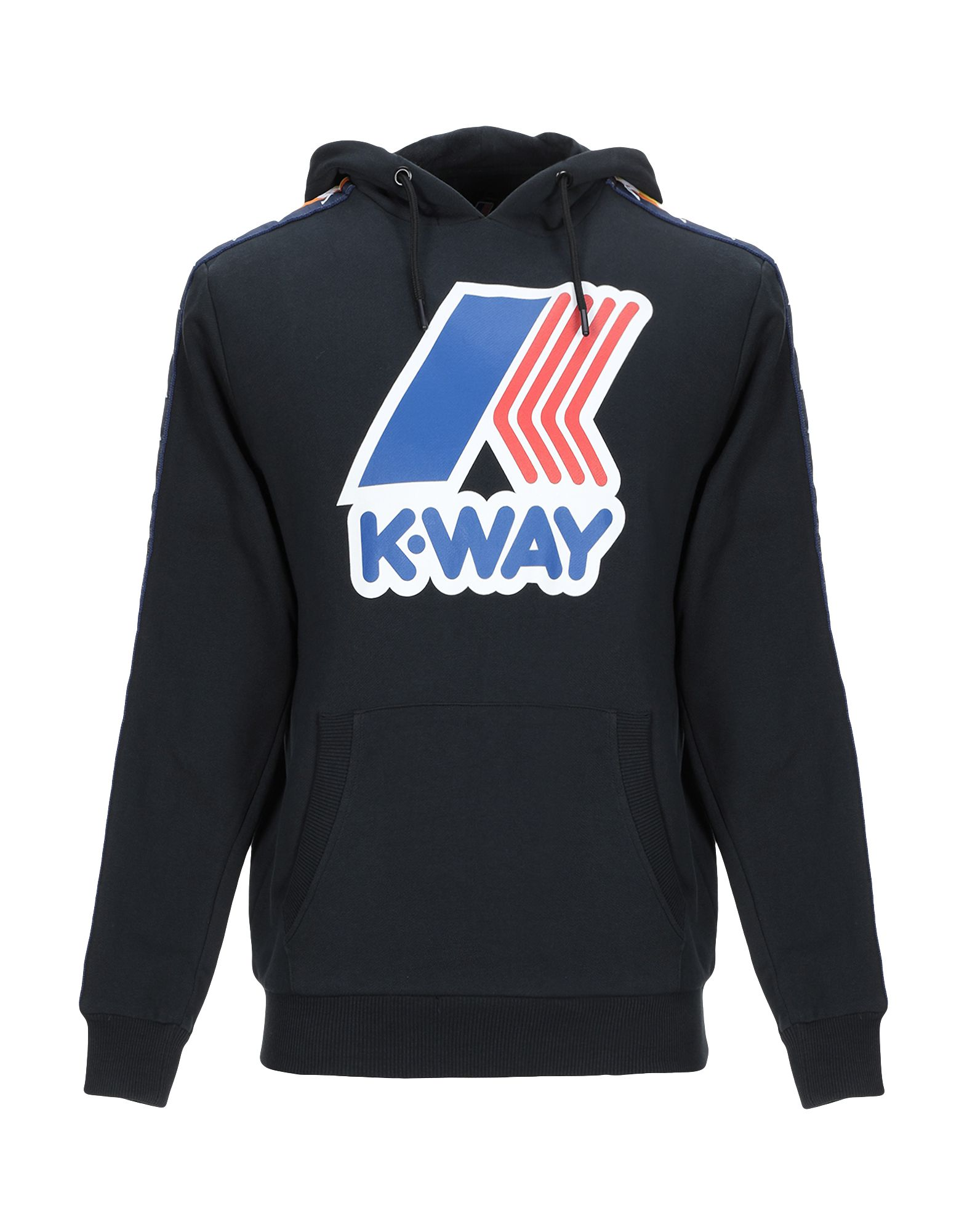 KAPPA x K-WAY Толстовка k way толстовка