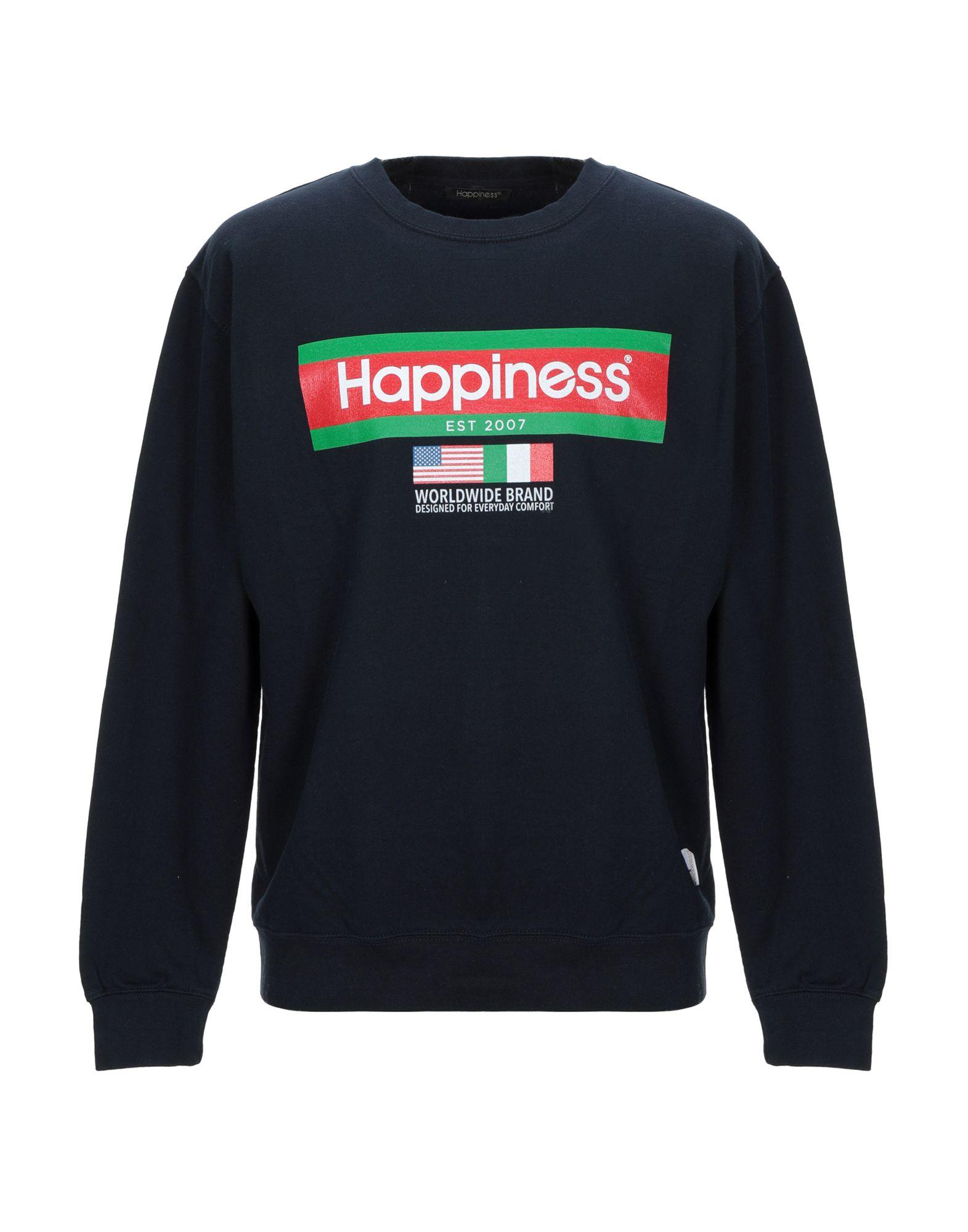 цены на HAPPINESS Толстовка  в интернет-магазинах