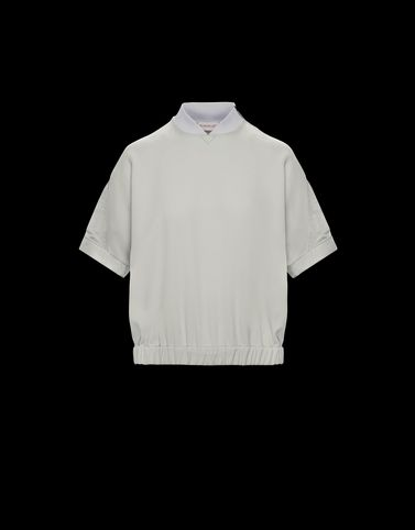 MONCLER TOP - Tops - women
