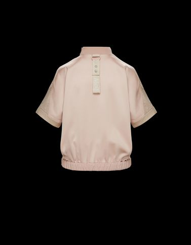 Moncler T-Shirts & Tops Woman: TOP