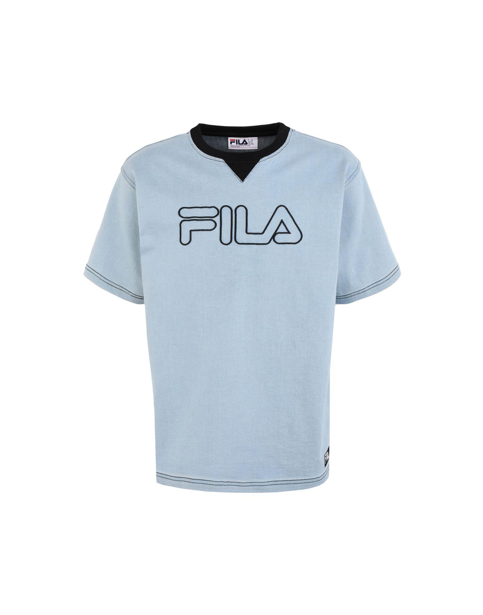 FILA HERITAGE Футболка fila heritage бермуды