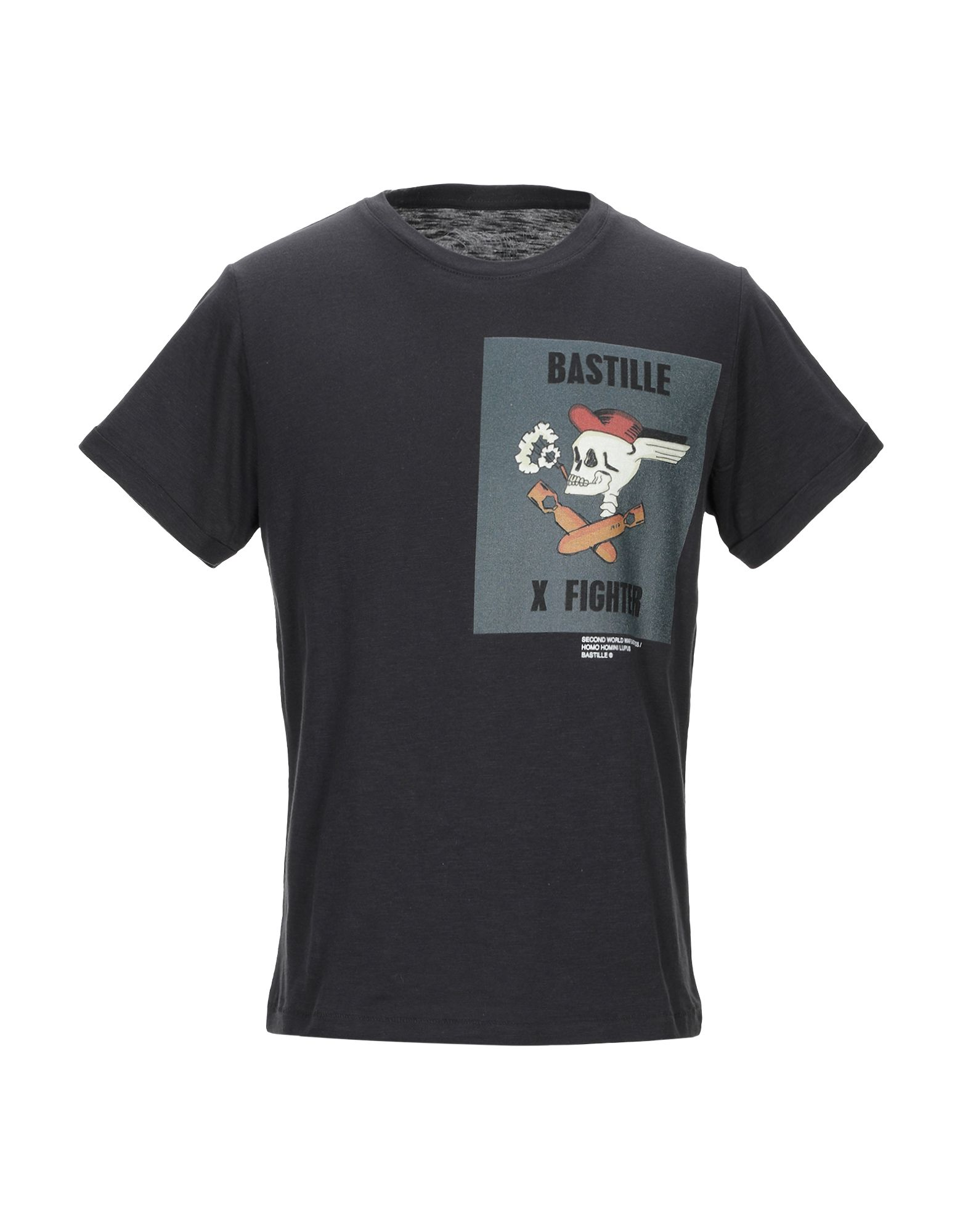 BASTILLE Футболка