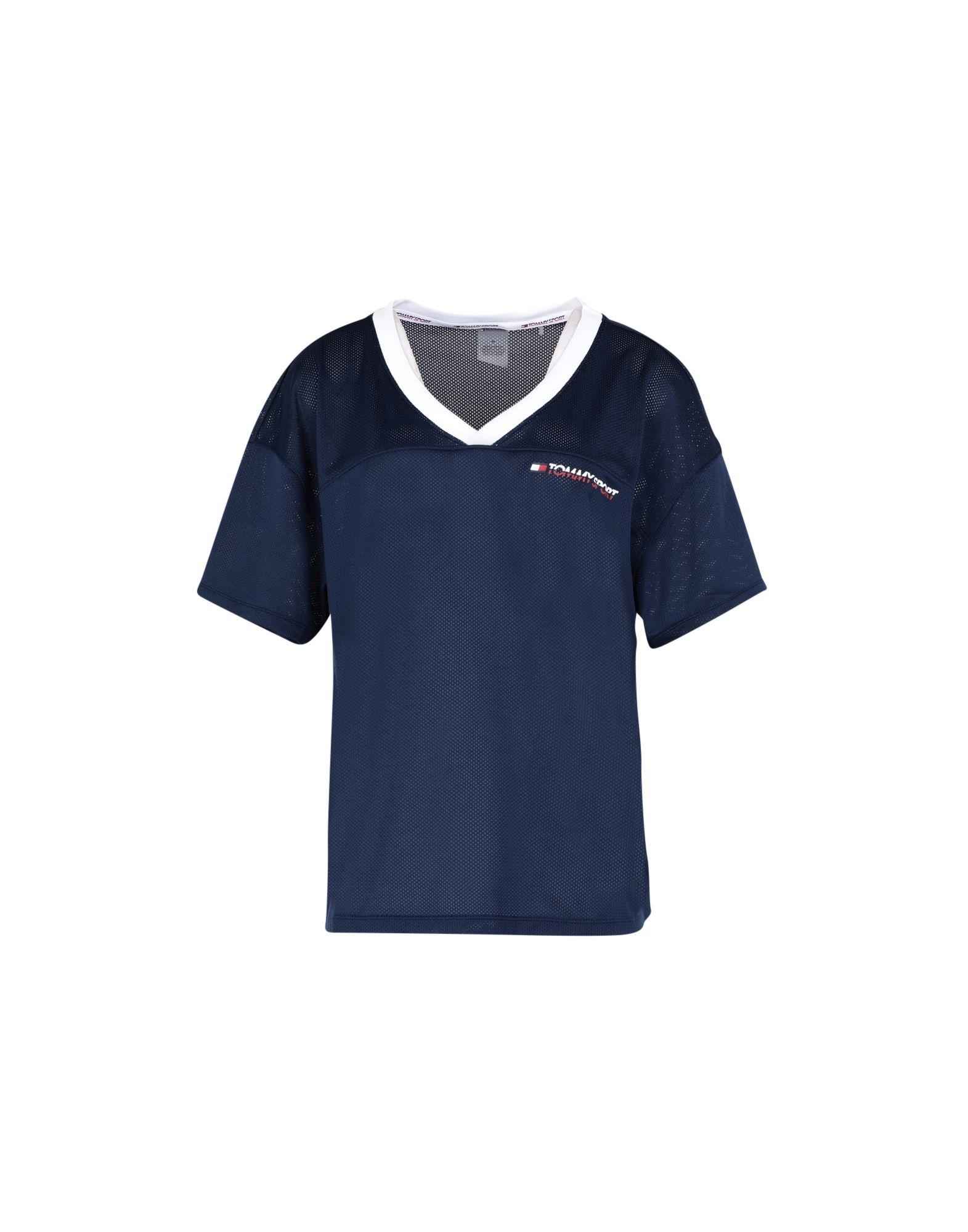 TOMMY SPORT Футболка tommy sport футболка