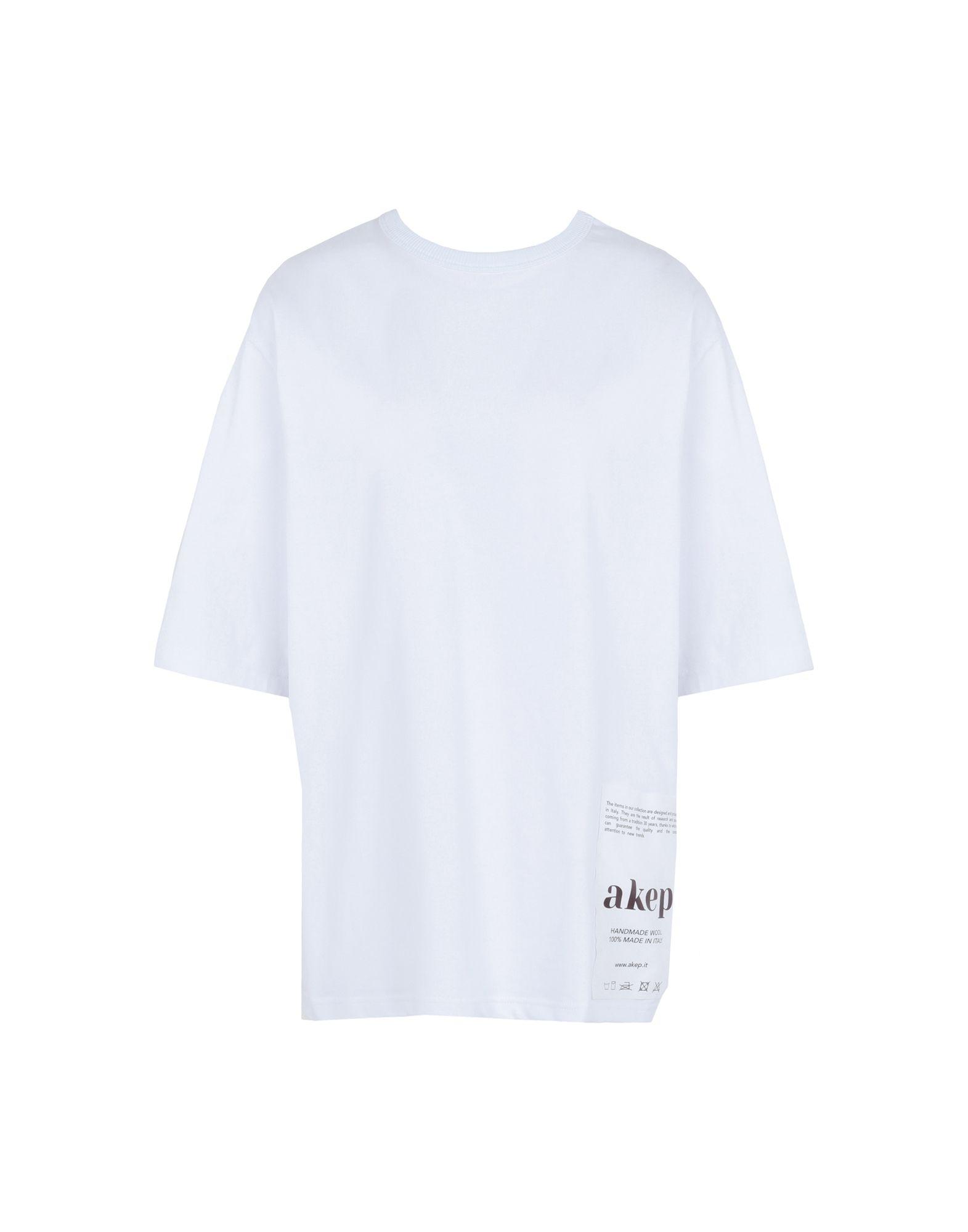AKEP Футболка akep шарф