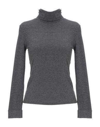 Купить Женскую футболку NATAN серого цвета