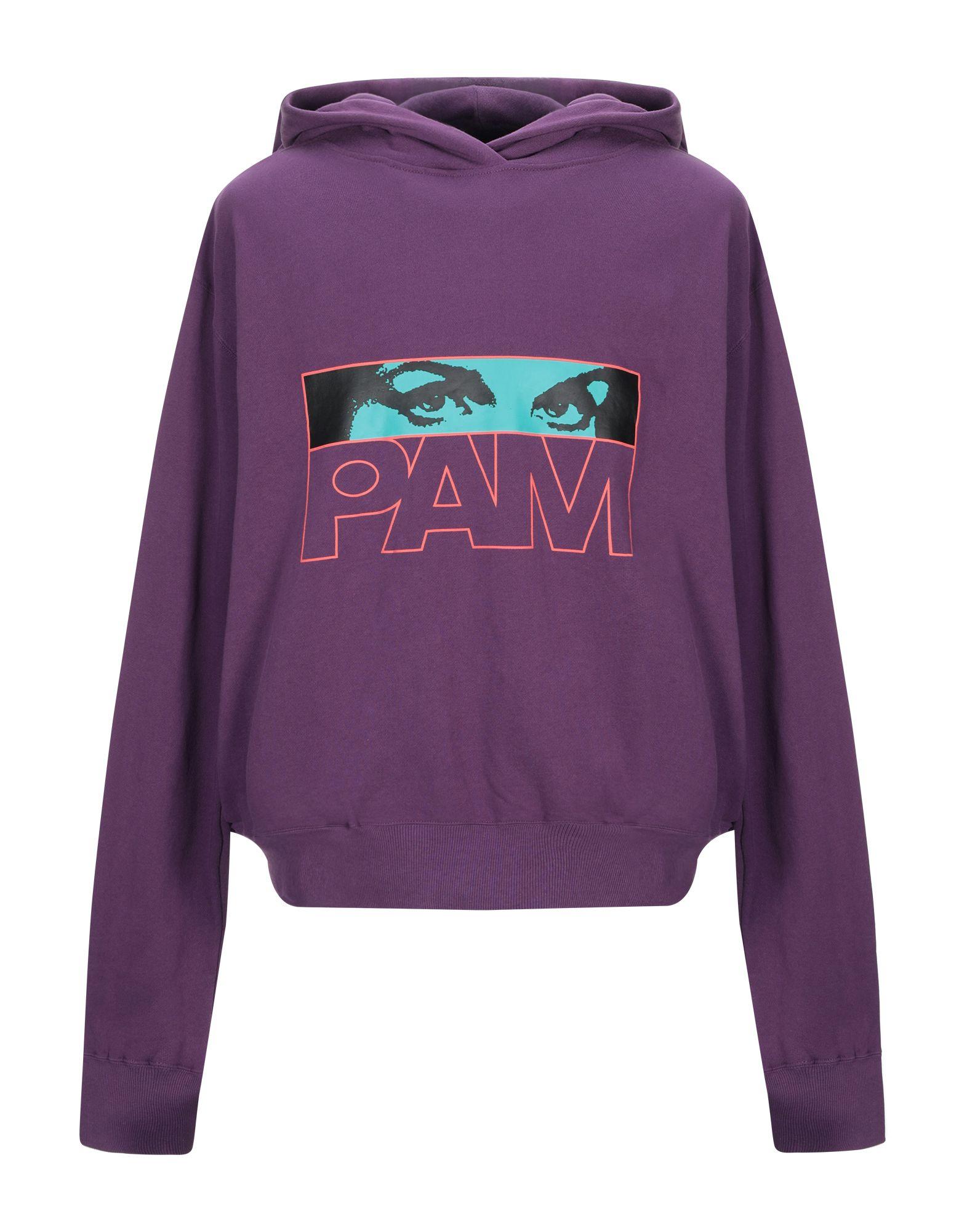 PERKS AND MINI   P.A.M. PERKS AND MINI Sweatshirts 12332273   Goxip