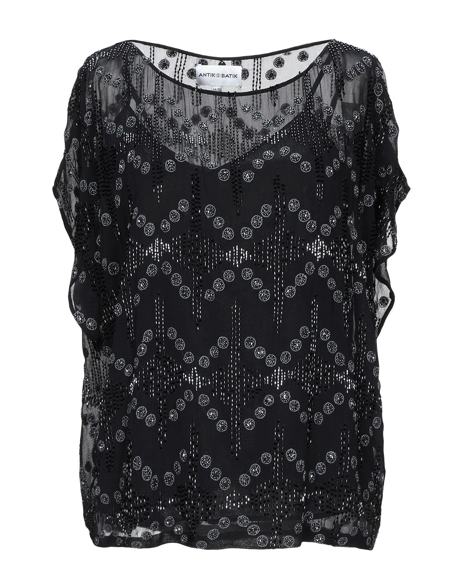 ANTIK BATIK Блузка цена