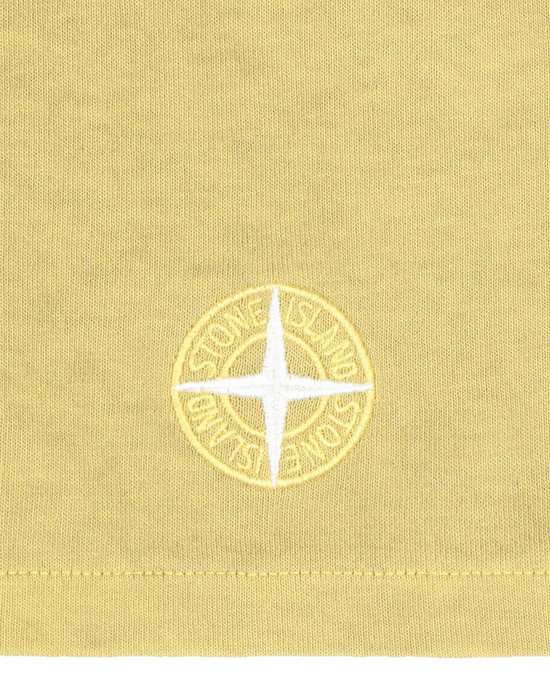 12332665ev - Polo - T-Shirts STONE ISLAND