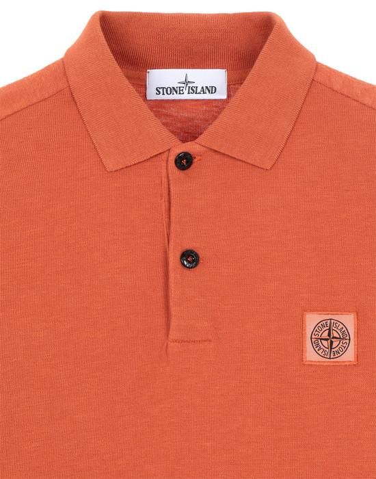 12332682af - Polo - T-Shirts STONE ISLAND