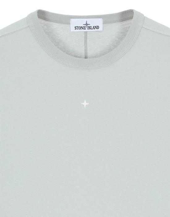 12332701rr - 폴로 - 티셔츠 STONE ISLAND