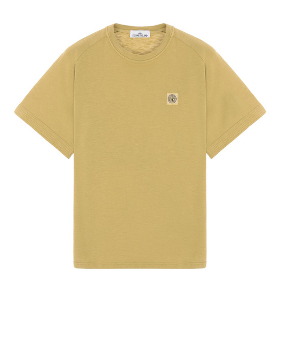 STONE ISLAND Short sleeve t-shirt 21711