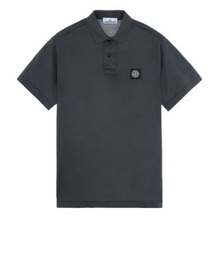 günstig zeitloses Design heißer Verkauf online Polo-T-Shirts Stone Island Herbst Winter_'019'020 ...