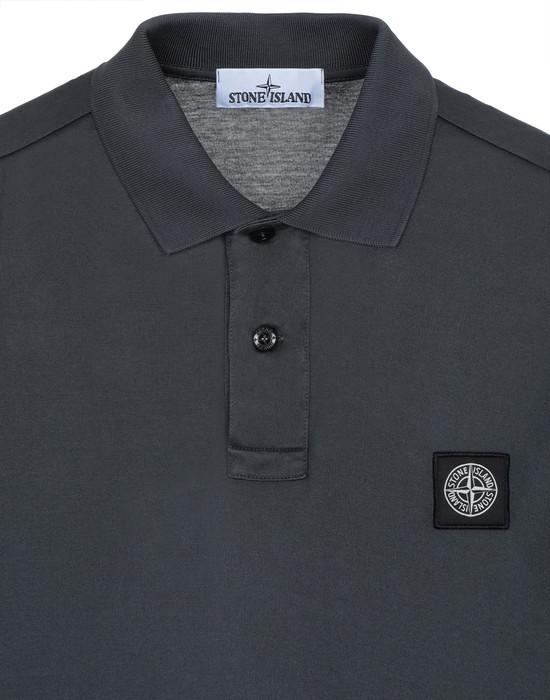 12332711tk - 폴로 - 티셔츠 STONE ISLAND