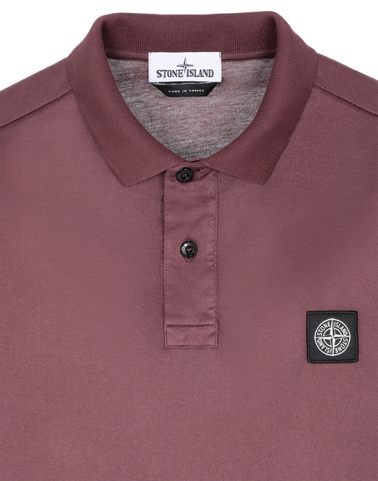 12332711vv - Polo - T-Shirts STONE ISLAND