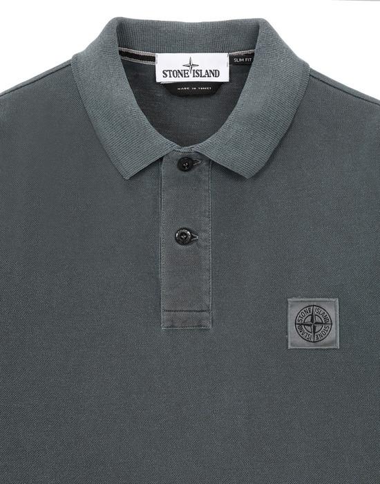 12332712hj - Polos - T-Shirts STONE ISLAND