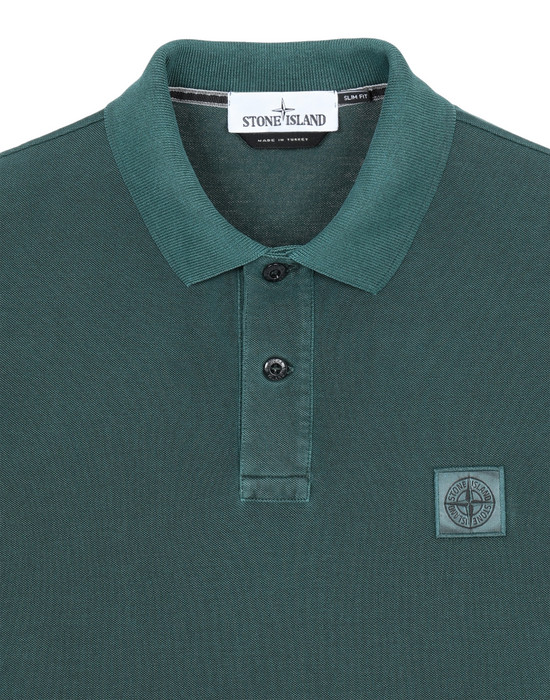 12332712mu - Polo - T-Shirts STONE ISLAND