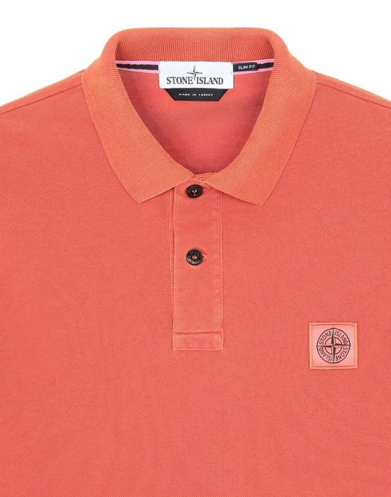 12332712wr - 폴로 - 티셔츠 STONE ISLAND