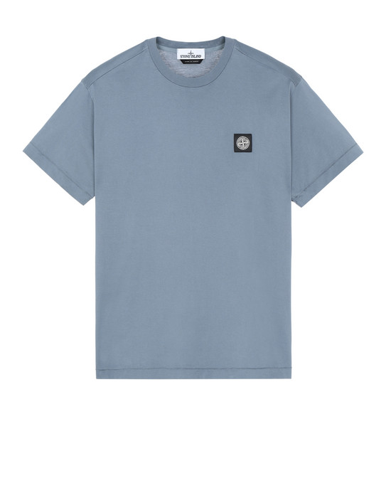 Short sleeve t-shirt 24113 STONE ISLAND - 0