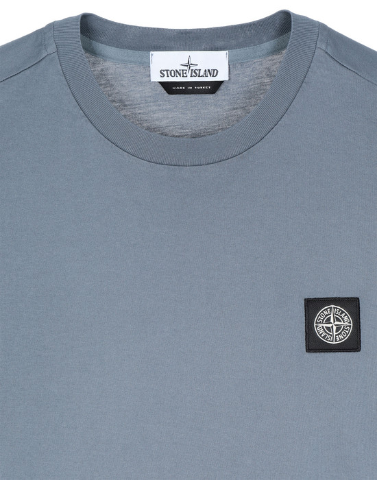 12332716jc - Polo - T-Shirts STONE ISLAND