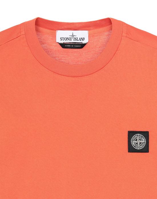 12332716xk - Polo - T-Shirts STONE ISLAND