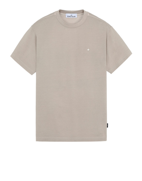 STONE ISLAND Short sleeve t-shirt 21312