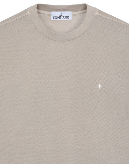 12332721da - Polo - T-Shirts STONE ISLAND