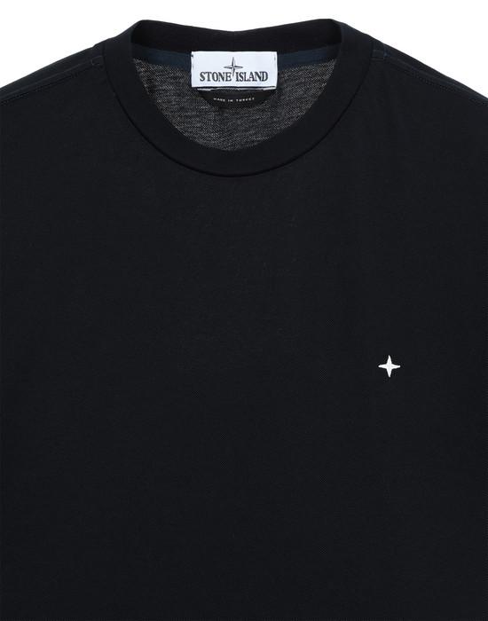 12332721wc - 폴로 - 티셔츠 STONE ISLAND