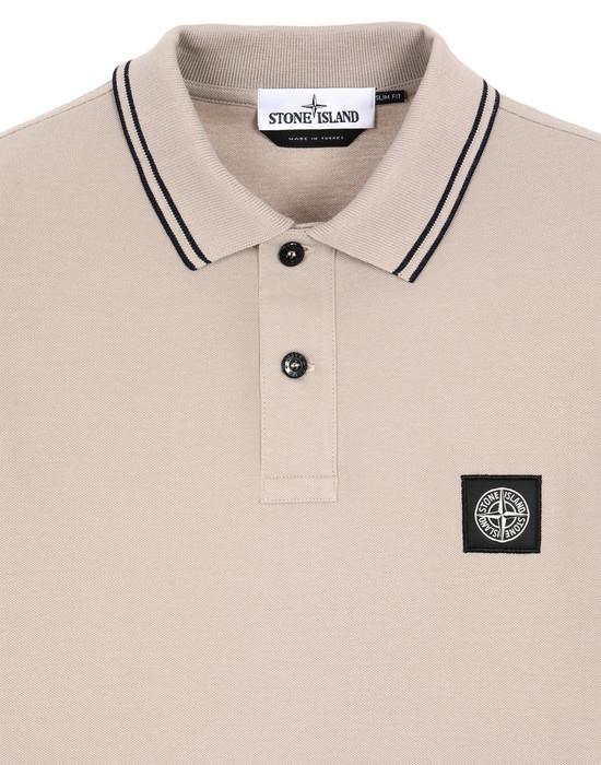 12332730QP - Polo - T-Shirts STONE ISLAND